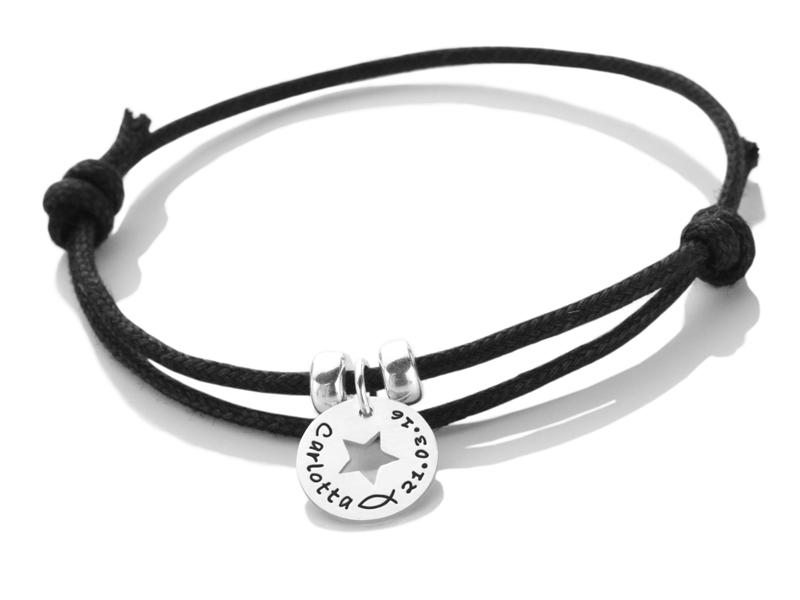 Taufschmuck Taufe Silber 925 Armband Starlet Zur Geschenk qMUVzGSp